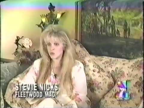 Stevie Nicks - VH1 Presents The Seventies 08-20-1996