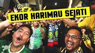 Gambar cover EKOR HARIMAU SEJATI | Malaysia vs Myanmmar | Aku Turun Stadium