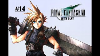 Final Fantasy VII: Chocobo Crossing To The Mines - PART 14 -