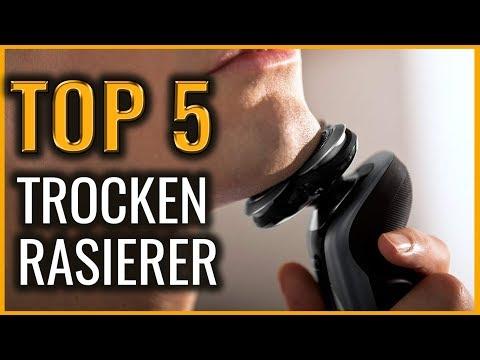 ✅ DIE 5 BESTEN TROCKENRASIERER Im Vergleich Test 2019! │ Elektro Rasierer Kaufen - Siehe VideoInfo ⬇