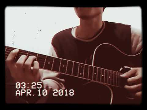 The Bitterlove - Ardhito Pramono (Live Cover)