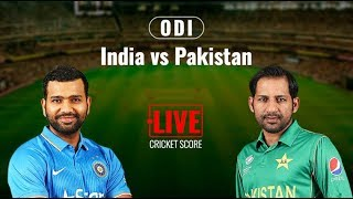 Watch Pakistan Vs India Cricket Match Asia Cup 2018 Live | live match cover