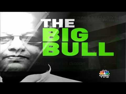 The Mega Exclusive With Rakesh Jhunjhunwala (Part 2)
