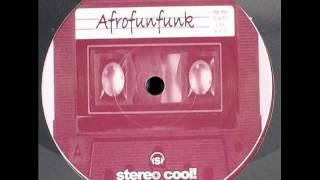 Mendo & Chab - Afrofunfunk (Imago Dub Mix)