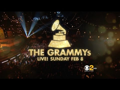 The Grammys Are This Sunday!