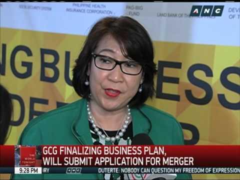 LBP-DBP merger being finalized