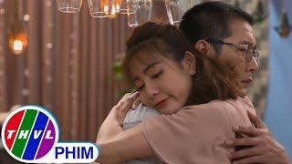 image THVL   Bí mật quý ông - Tập 249[4]: Dù có chuyện gì xảy ra, Quỳnh luôn là người ở bên cạnh Lâm