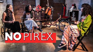 'NO PIREX' uma grande coreografia l MISTURA l 06