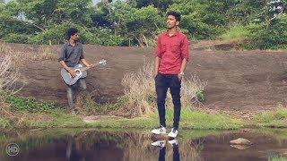 ആട്ടുതൊട്ടില് | Aattuthottilil Malayalam Music Video| Cover by hynez Kabeer & Manu Sajeev
