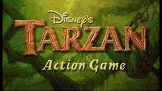 Tarzan Game Download Free Full Version-worldplaycity