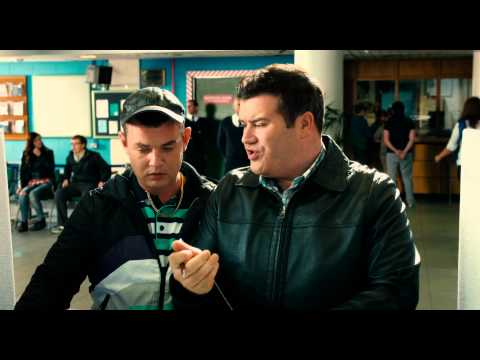 Mrs Brown's Boys D'Movie | Buster and Dermo | Universal Pictures Ireland [HD}
