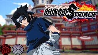 Naruto to Boruto Shinobi Striker (Demo) - Xbox Day 2