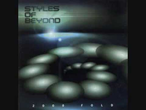 Styles of Beyond - Marco Polo - 2000 Fold