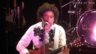 Manuel García - Noche Montuna (Teatro Municipal de Valparaíso - 30.10.2014)