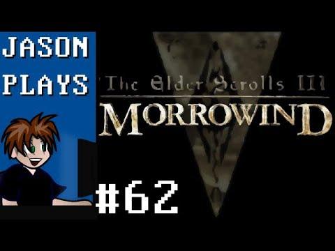 The Elder Scrolls III: Morrowind [#62] - Secret Meetings