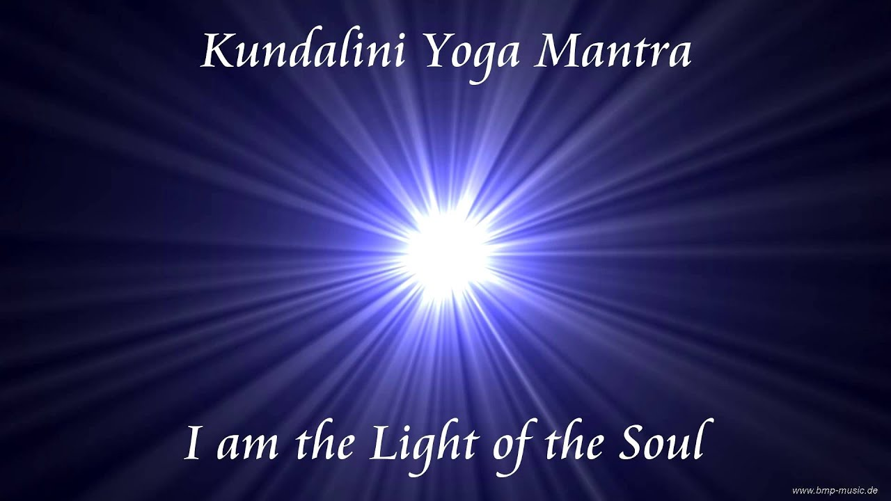 Jesus Christ Wallpaper Hd I Am The Light Of The Soul Kundalini Yoga Mantra Youtube