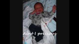 Im a Survivor of Child Abuse (Trenton Ellis)