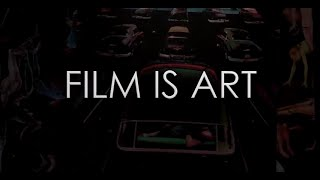 Film Is Art - A new film by Andrew Sinclair director of Under Milk Wood
