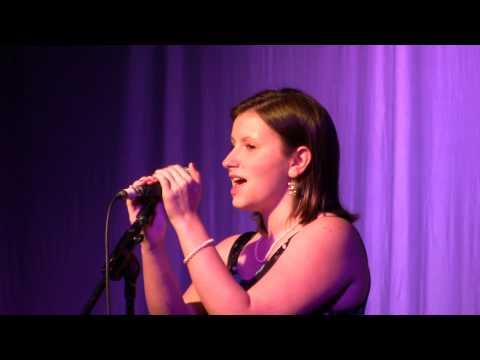 He Touched Me cover by Joeli