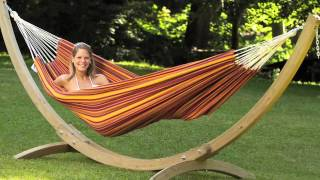 Barbados Hammock From Byer Of Maine