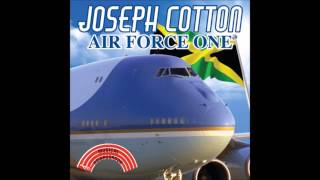 Joseph Cotton  - Air Force One