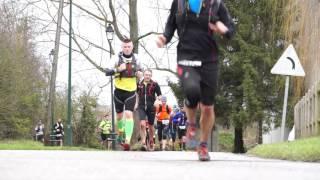 Sport : 1ere édition du Trail des villes royales