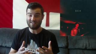 EDEN - sex (Track Review)