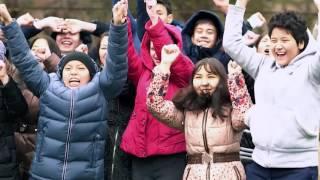 Рубен Казарян Инклюзивное образование Футбол   ролик,AURORA Film Prod  Лучший социальный видеоролик