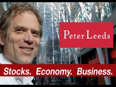 Authority on Penny Stocks Peter Leeds