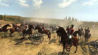 Empire: Total War - The Charge of the Light Brigade