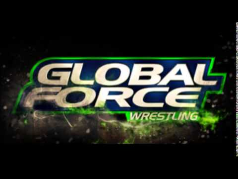 2016: Global Force Wrestling 1st & New GFW Debut Custom Theme Song - Credo Revolution by SEMARGL