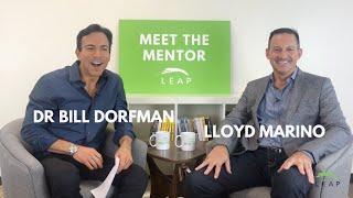 Lloyd Marino - an expert in business process management