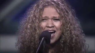 ▶   Rion Paige - Let Go - American Idol