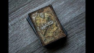 Arkon - Board Game Spotlight