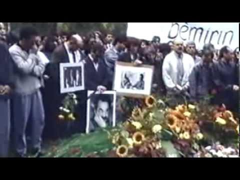 mykonos murderSharif Behruz's Personal Blog