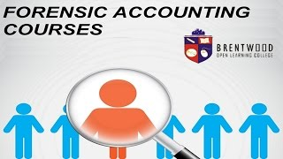 Forensic Accounting Courses, what is forensic accounting?, how to become a forensic accountant?