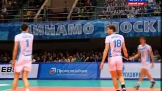 dinamo moscow zenit kazan 10 03 2013 russian superleague