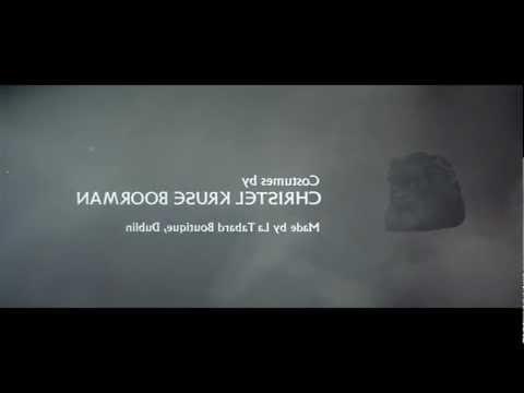 Zardoz 1974 - opening credits