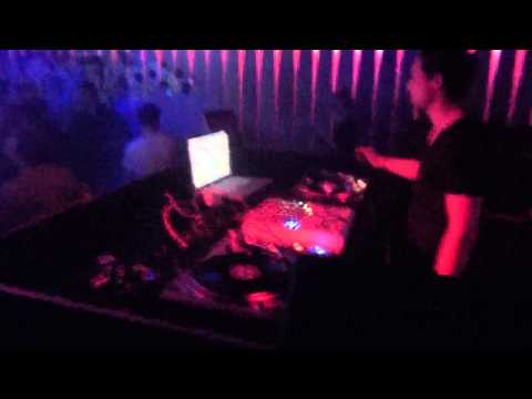 KrancK Sessions: Nick Fontana @ 3*Nicks 30-05-2013, Club Lux, Utrecht(NL)