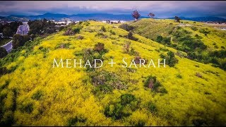 Mehad + Sarah: The Trailer