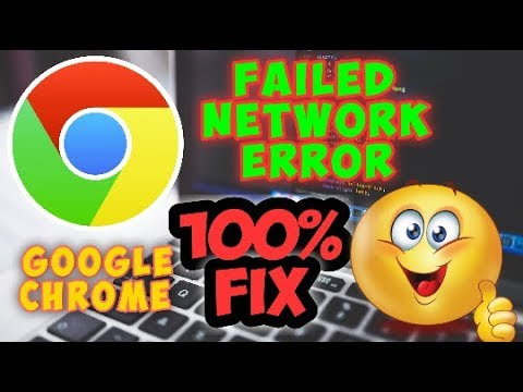 how to fix resume failed download from google chrome