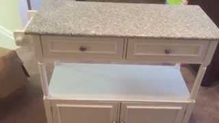 Kitchen Island Cart Assembly Service In Dc Md Va By Furniture Assembly Experts Llc