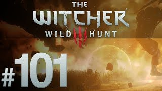 Witcher 3: Wild Hunt - Battle for Kaer Morhen - PART #101