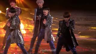 Video [fancam]150530 EXO'luXion Shanghai MAMA (D.O. focus) download MP3, 3GP, MP4, WEBM, AVI, FLV Juni 2018