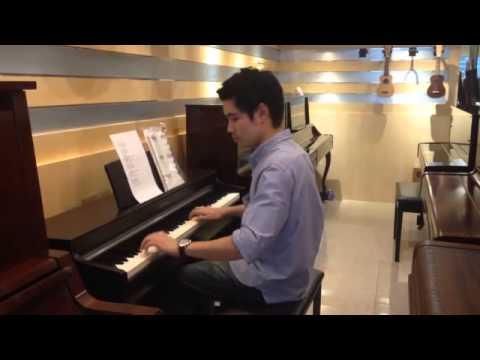 Kuljaesol : Review รีวิว Kawai CN25 เปียโนไฟฟ้า | ตอนที่ 1