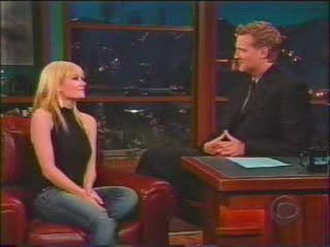 Elisha Cuthbert - [Dec-2003] - interview