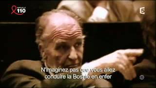 Alija Izetbegovic vs radovan karadzic 05-04-1992.flv