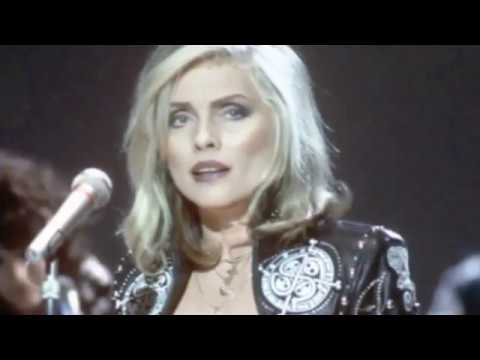 Deborah Harry -  Sweet and Low Remix (Phil Harding Dub) [1990]