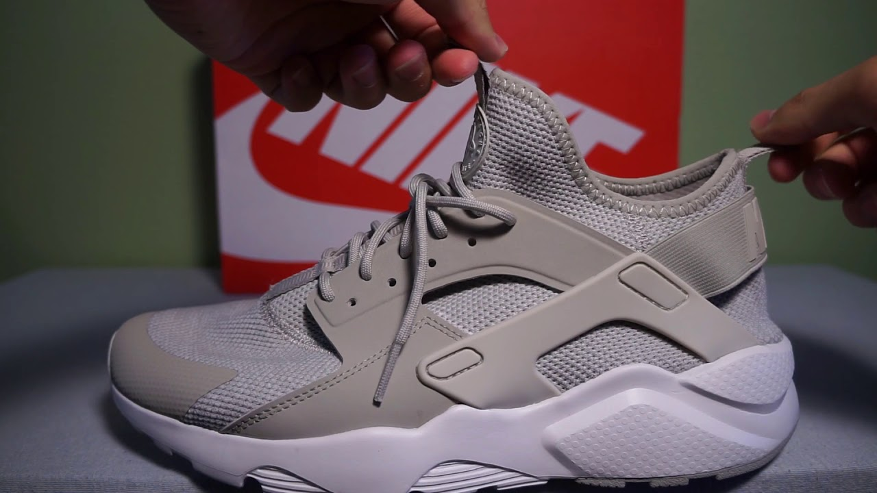 3b9d0547bb39a Closer Look  Nike Air Huarache Ultra BR