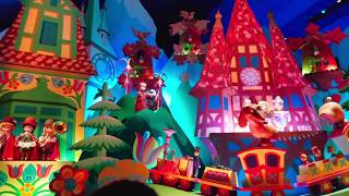 Full Time Travel Family of 7| Disneyland Paris by Night Saturday before Christmas Dec 23rd